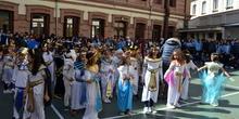 Jornadas Culturales y Depoortivas 2018 Bailes 2 16
