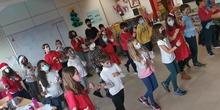 Baile Navidad 5°A