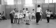 Danzar por un sueño. Curso 2017 - 2018