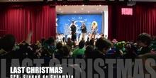 Festival de Navidad 2019-2020 (Primaria 5ºB)