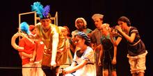 Clamor - Certamen Teatro Comunidad Madrid 2019 9