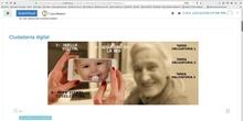 26. Curso de Moodle para tiempos de crisis: Mapear una imagen con GIMP para usarla en el Aula Virtual