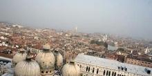 Cúpula de San Marco, Venecia