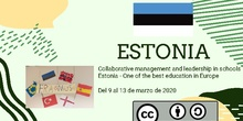 Collaborative Management and Leadership in schools in Estonia