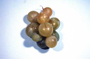 Racimo de uvas