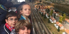 2019_03_08_Cuarto visita el Museo del Ferrocarril de Las Matas_CEIP FDLR_Las Rozas 10