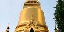 Entrada a oraciones, Tailandia