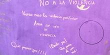 DÍA INTERNACIONAL CONTRA LA VIOLENCIA DE GÉNERO 19