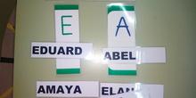 Seminario:material manipulativo para infantil y primaria adaptado a alumnos con T.E.A. 26