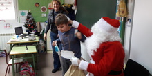 Santa Claus comes to School 24