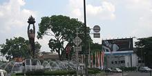 Escultura, Jakarta, Indonesia