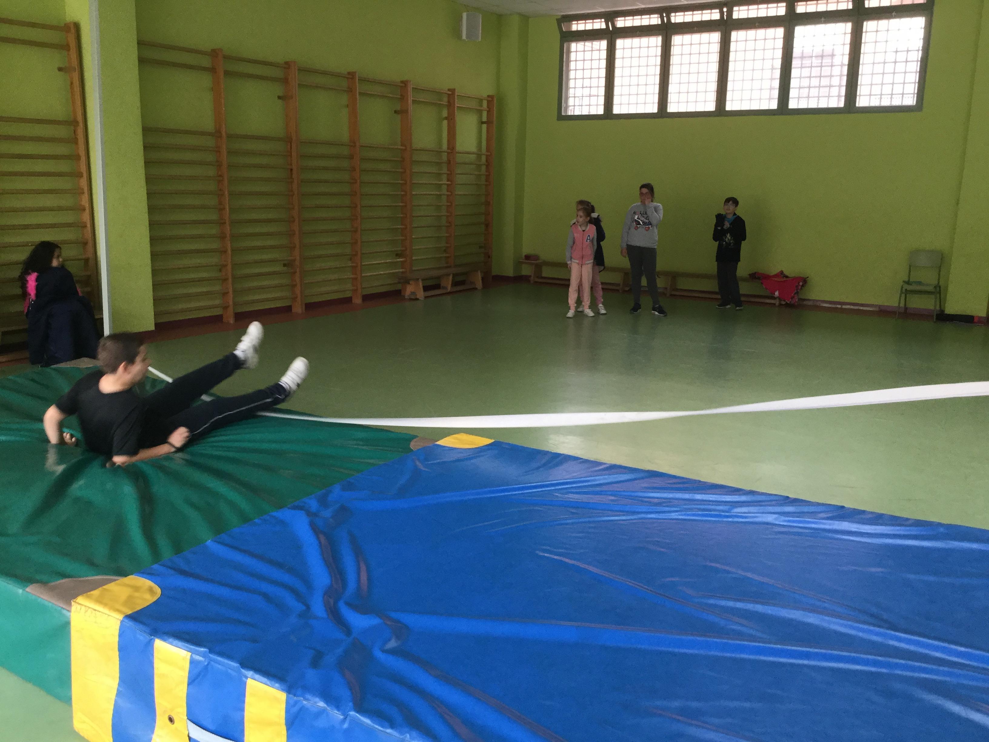 Atletismo 5º 29