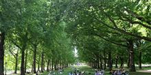 Hyde Park, Londres, Reino Unido