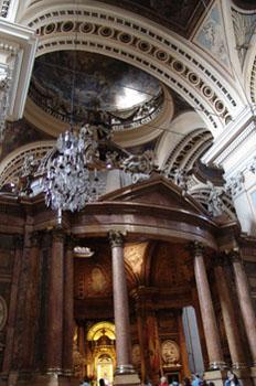 Santa Capilla, Basílica del Pilar