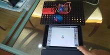 Probando Fishertechnik Robotics BT Beginner y Robo Pro Smart