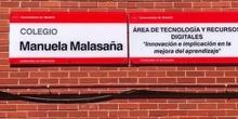 CEIP MANUELA MALASAÑA - Nuestro Colegio