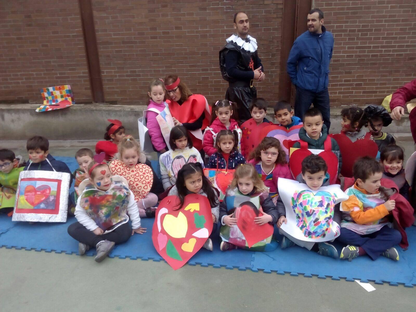 Carnaval 2017 Educación Infantil 6