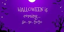 Halloween 2020 CEIPSO María Moliner