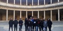 Viaje cultural Córdoba-Granada 5