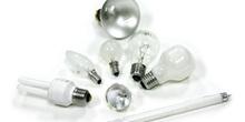 Lámparas vista de varios modelos diferentes