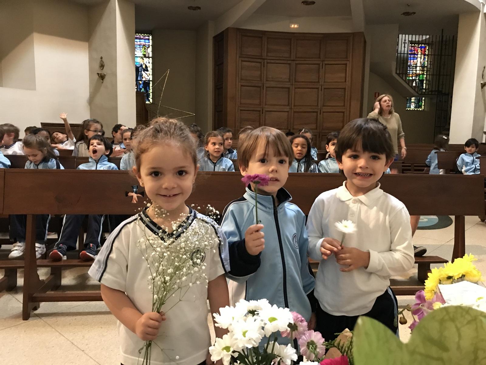 Flores a María - Educación Infantil 2 16