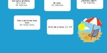 Recomendaciones Lectura Verano_Proyecto Biblioteca_CEIP FDLR_Las Rozas