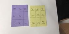 Bingo phonics