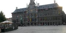 Ayuntamiento de Amberes, Bélgica