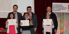 Entrega de los premios del IX Concurso de Narración y Recitado de Poesía 29