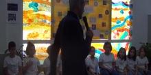 Colegio El Peralejo. Día Europeo de las Lenguas
