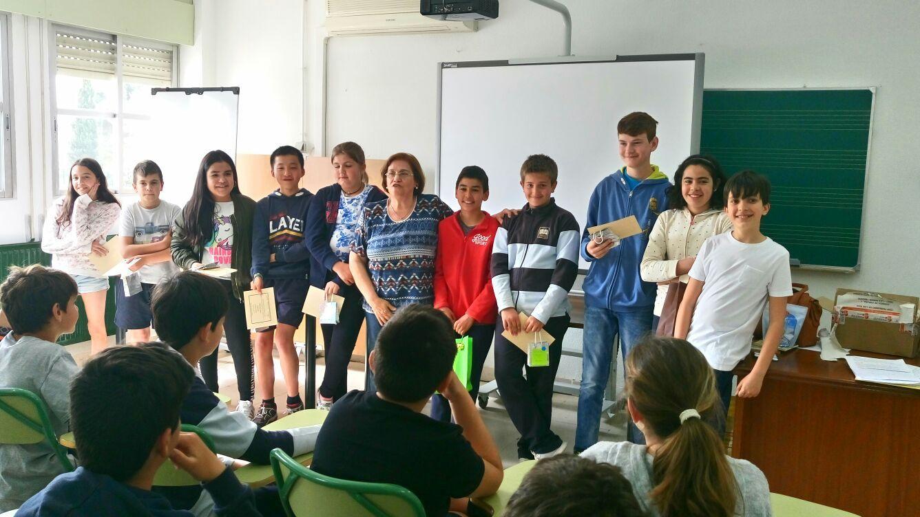 Fallo del Concurso Mis palabras_CEIP FDLR_Las Rozas 3