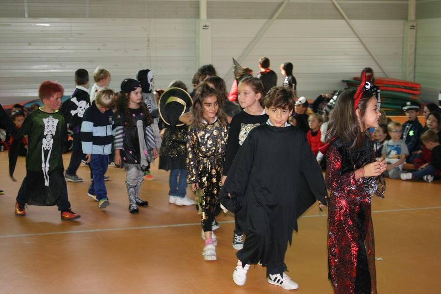 2016_10_Infantil, Primero y Segundo de Primaria_Celebrando Halloween 30