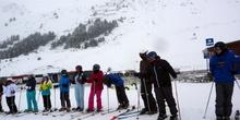 Viaje de Esquí 2018 22