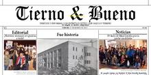 Periódico del Tierno Galván. Número VI de enero de 2017