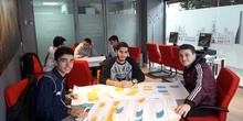 Actividad en aula emprendimiento 3