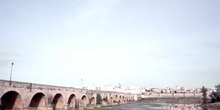 Puente romano - Mérida, Badajoz