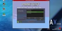 MINETEST: Crafteo básico