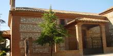 Iglesia en Torrejón de la Calzada