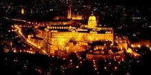 Castillo de Buda, Budapest, Hungría