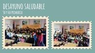 Desayuno Saludable 5º y 6º (enero 2018)