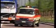 112 - the single European emergency number