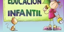 PRESENTACIÓN EDUCACIÓN INFANTIL