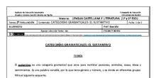 14_2_1º y 2ºESO_Sustantivos (I)