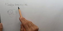 Problemas de probabilidad - álgebra de sucesos 1