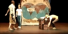 Time Machine I_Teatro Sexto_CEIP Fernando de los Ríos_Las Rozas