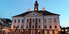 Viaje de Acompañamiento de Erasmus en Estonia 2