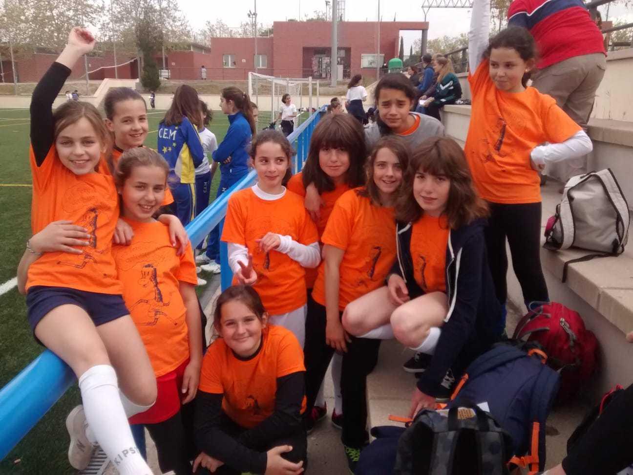 2019_04_02_Olimpiadas Escolares_fotos de 5º y 6º_CEIP FDLR_Las Rozas 33
