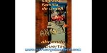 Lipdub SAGRADA FAMILIA DE URGEL