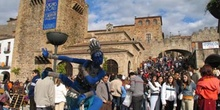 Festival Womad, Cáceres