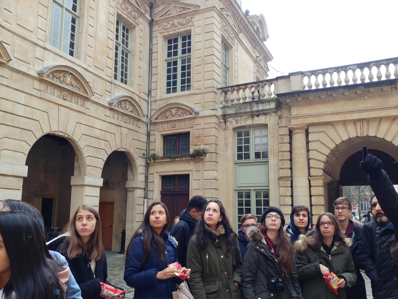Viaje Cultural a Paris 4º ESO 23